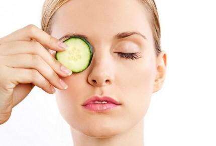 9 cách đơn giản để loại bỏ quầng thâm, bọng mắt1